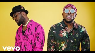 Nassi B, Steezi - Wusumi (Official Music Video)