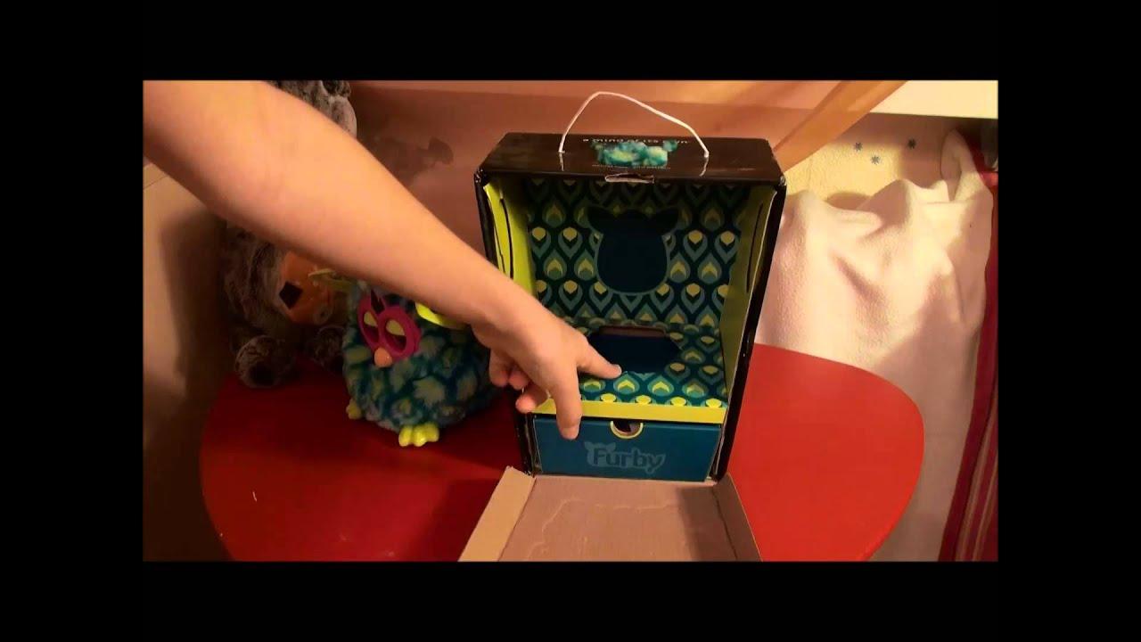4 июн 2014. Furby boom ферби бум 2016 hasbro отличный видео обзор. Купить ферби можно тут http://www. Ozon. Ru/? Context=search&gr. Ферби.