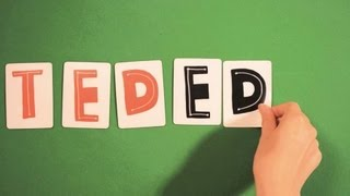 Making a TED-Ed Lesson: Synesthesia and playing cards