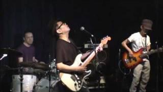 2010年5月16日大阪本町MotherPopcornにて行ったLIVE映像です。