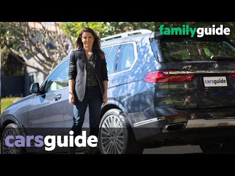 BMW X7 2019 Review: XDrive30d