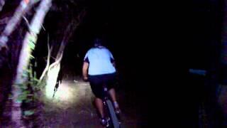 Ruta MTB Los Pinchos Salinas Puerto Rico