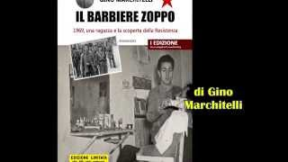 Book trailer IL BARBIERE ZOPPO