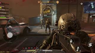 Call Of Duty Legends of War iOS / Android Gameplay