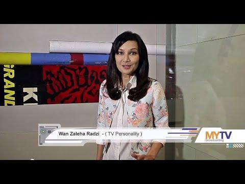 Wan Zaleha Radzi   Wiki & Bio   Everipedia