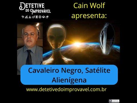 Cavaleiro Negro, Satélite Alienígena