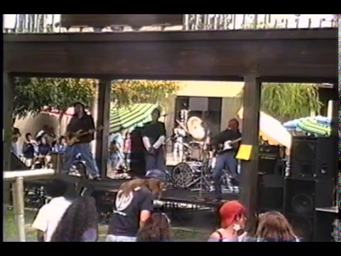 Rage Against The Machine - First Public Performance Full Con