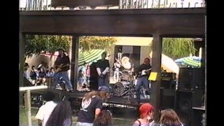 rage against the machine first public performance full concert hq