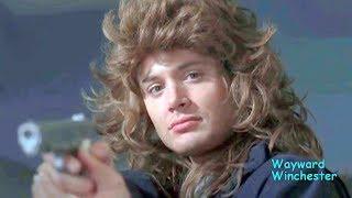 Jensen Ackles & Jared Padalecki Funny Bloopers VS Real Life
