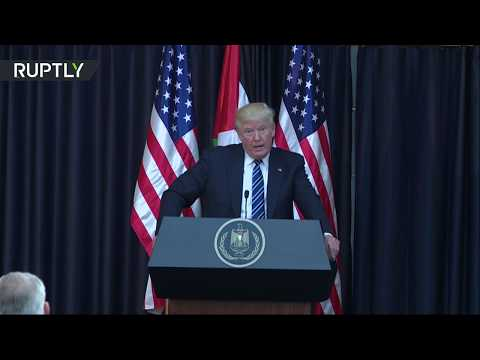'They're evil losers!': US President Trump on terrorists behind Manchester Attack