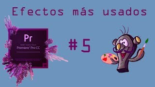Video Efectos más usados - Adobe Premiere pro CC download MP3, 3GP, MP4, WEBM, AVI, FLV Oktober 2018