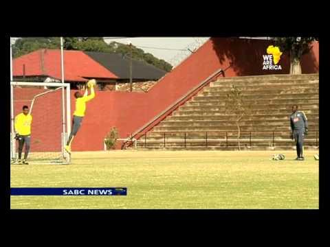 Bafana beat Malawi 2-1 in warm-up match