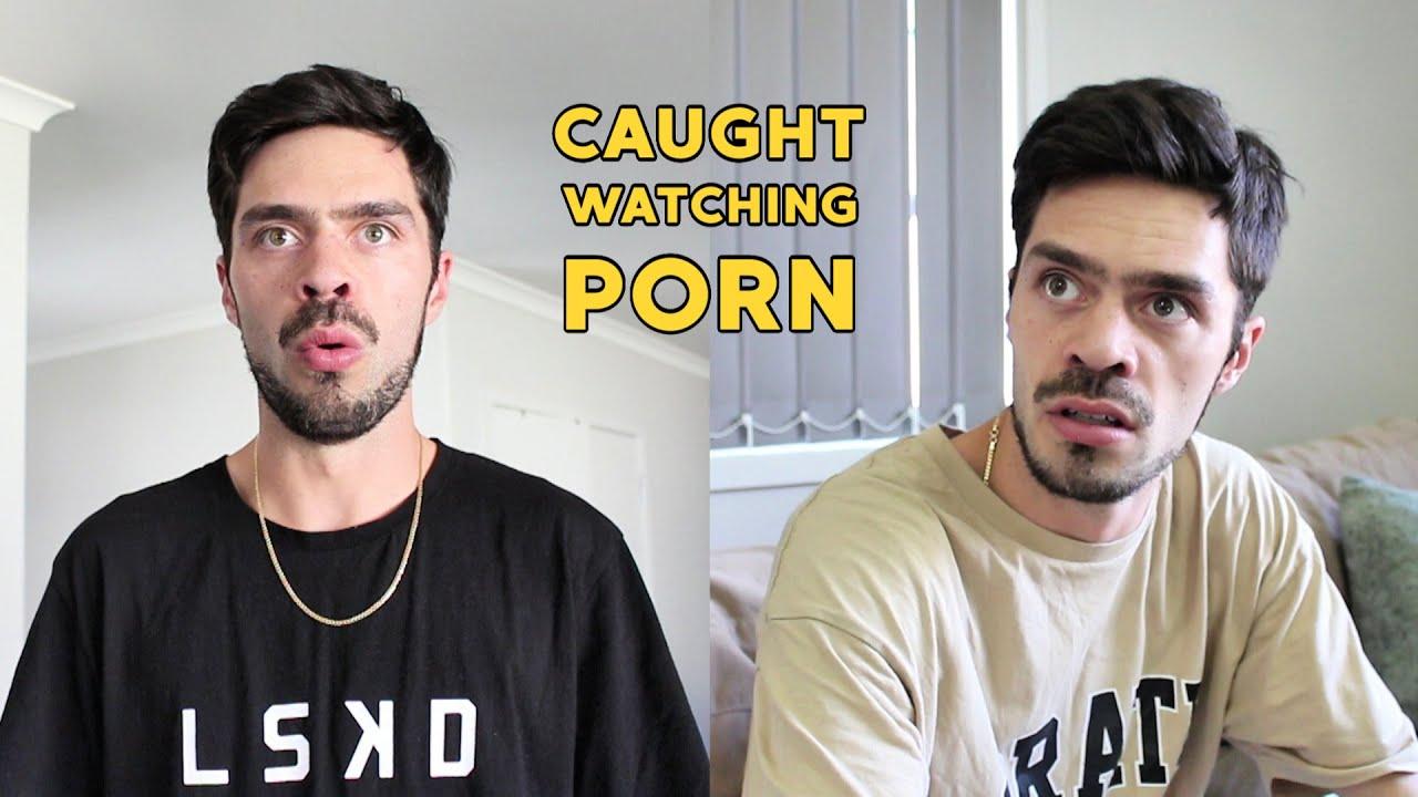 You got porn