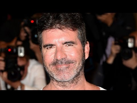 Simon Cowell Replacing Howard Stern on 'America's Got Talent'