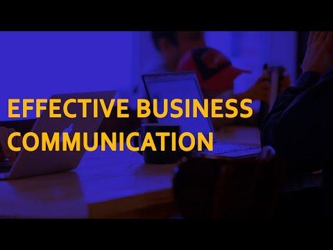 Business Communication Course | Build Communication Skills | Introduction | Eduonix