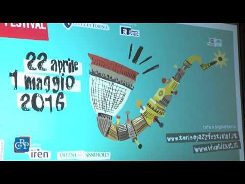 La 5° edizione del Torino Jazz Festival