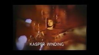 Kasper Winding - Medley (1980) Very rare promo video from 1980.