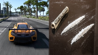 World Health Organization Trying To Class Gaming With Cocaine