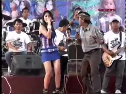 Reza Lawang Sewu Ft Romli   Salam Rindu   Dangdut Koplo Goyang Dumang Live Terbaru 2015