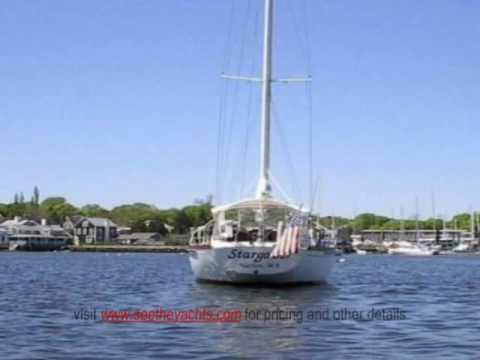 Stargazer Boat For Sale