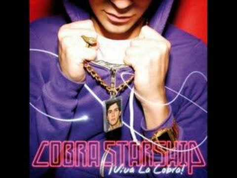 Cobra Starship - Hollaback Boy