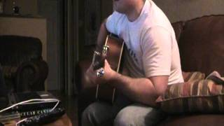 Chances Are - Garret Hedlund - Country Strong - Cover