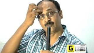 Director Premnath Speaks About Uyarthiru 420