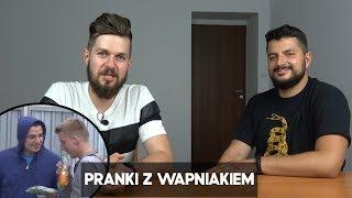 Czy w Polsce da się robić biznes?- Gościnnie: Wapniak