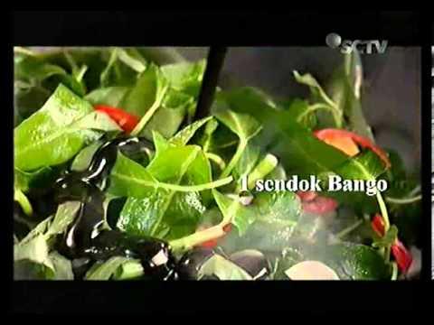 Kecep Bango versi Kelezatan Tumis Bango (iklan)