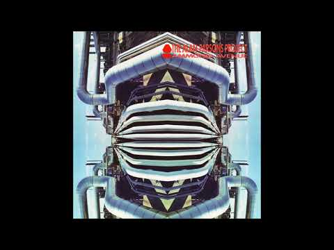 The Alan Parsons Project - Ammonia Avenue (Full Album 1984)
