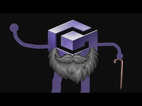 Gamecube intro but it's the grand daddy of all Gamecube intros