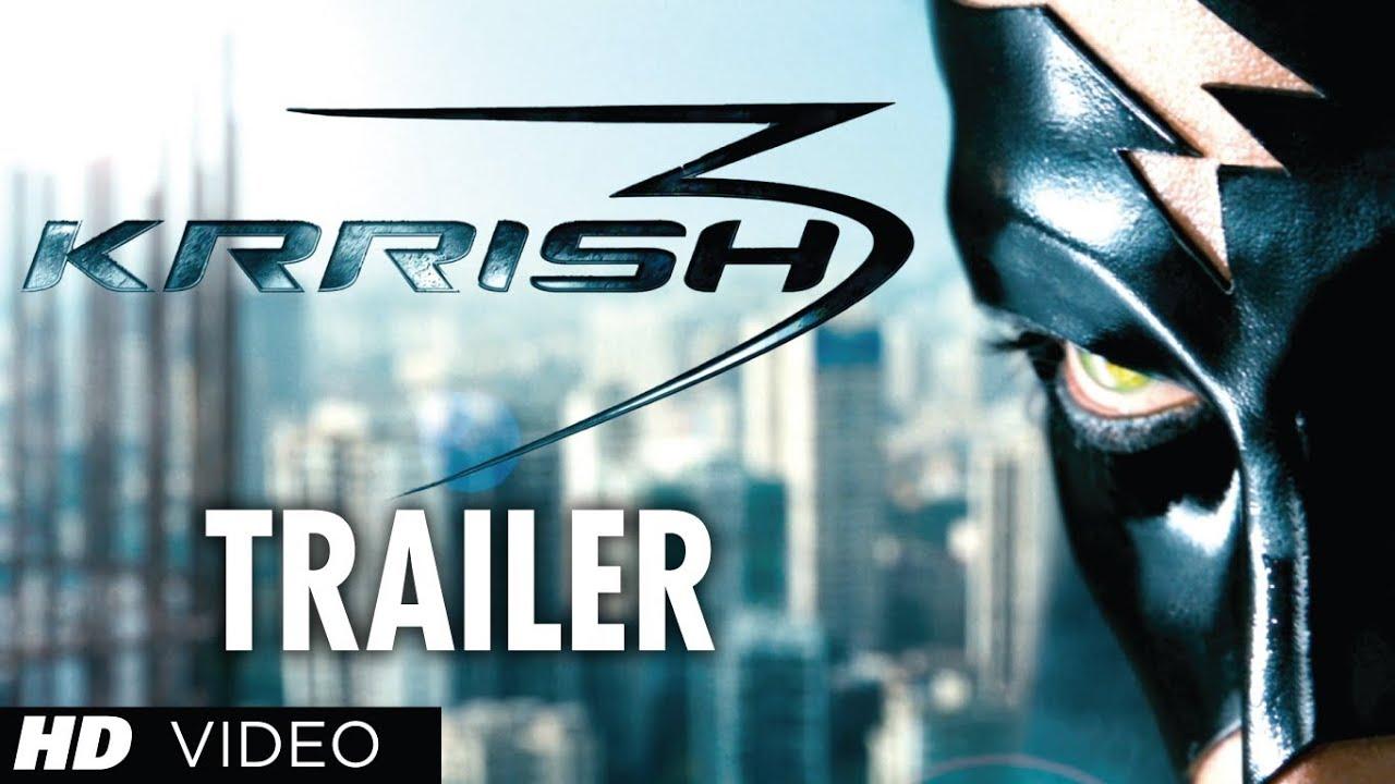 Krrish 3 trailer official telugu hrithik roshan priyanka chopra vivek oberoi