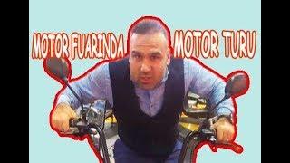 MOTOR FUARINDA TUR ATTIK