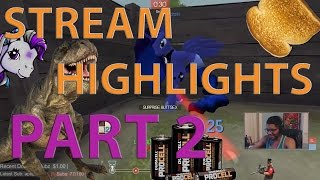 Tagg: Stream Highlights | Part 2