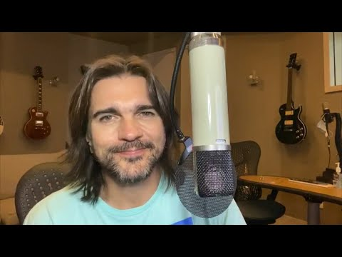 Juanes – Querida (Homenaje a Juan Gabriel)