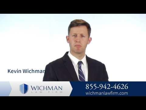KS & MO Car Accident Injury Lawyer | Wichman Law Firm  |  Kansas City Area Lawyer