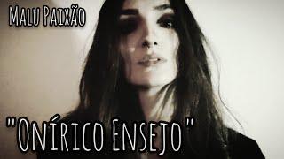 """Onírico Ensejo"" | Contos de Pandora"