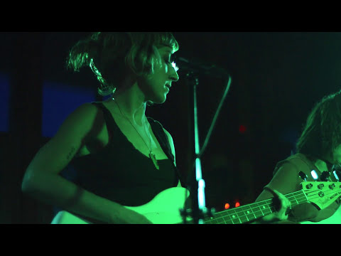 Mourn The Dead  Live Performance  Los Angeles