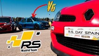 ¡CLIO SPORT V6!