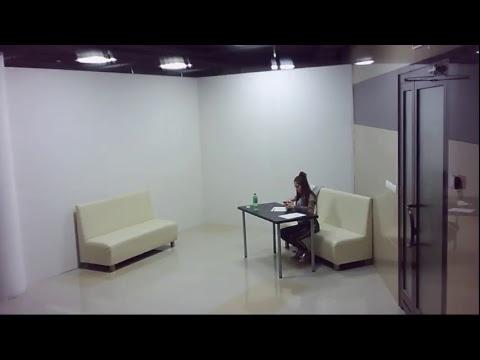 Прямая трансляция Эксперимент Офис
