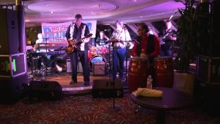Legendary Blues Cruise #20 Crows Nest Jam 1-25-13 Evening