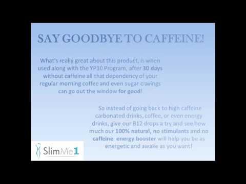 UpB12 - Energy enhancement without caffeine, ginseng, other stimulants. 100% natural.