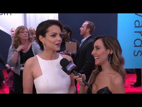 CMAs 2018: Kimberly Williams-Paisley Recounts Running Into Keith Urban & Nicole Kidman In Nashville