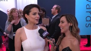 CMAs 2018: Kimberly Williams-Paisley Recounts Running Into Keith Urban & Nicole Kidman In Nashville