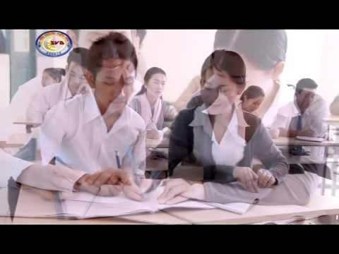 เพงลาวไห่ม อะดีดรักนักเรียนมอ สันไช เทบกะวี