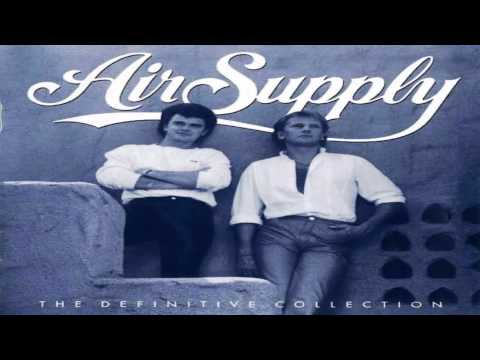 Air Supply  The Definitive Collection 1999 Album NonStop