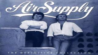 Air Supply - The Definitive Collection 1999 (Album) [NonStop]