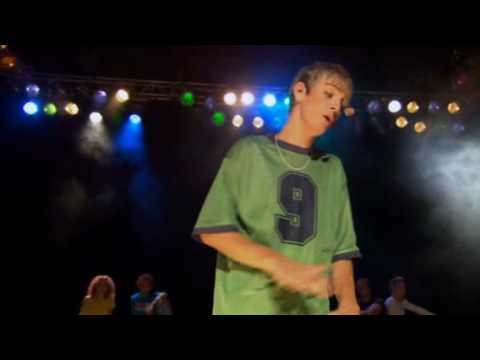 aaron carter--one better