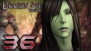 Dragon Age Origins | Gameplay Walkthrough #36 (Pesadilla) -  La Naturaleza de la Bestia