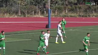 Lanusei vs Avellino 0-2- La sintesi